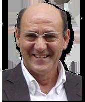 Luis Lizaran Vita
